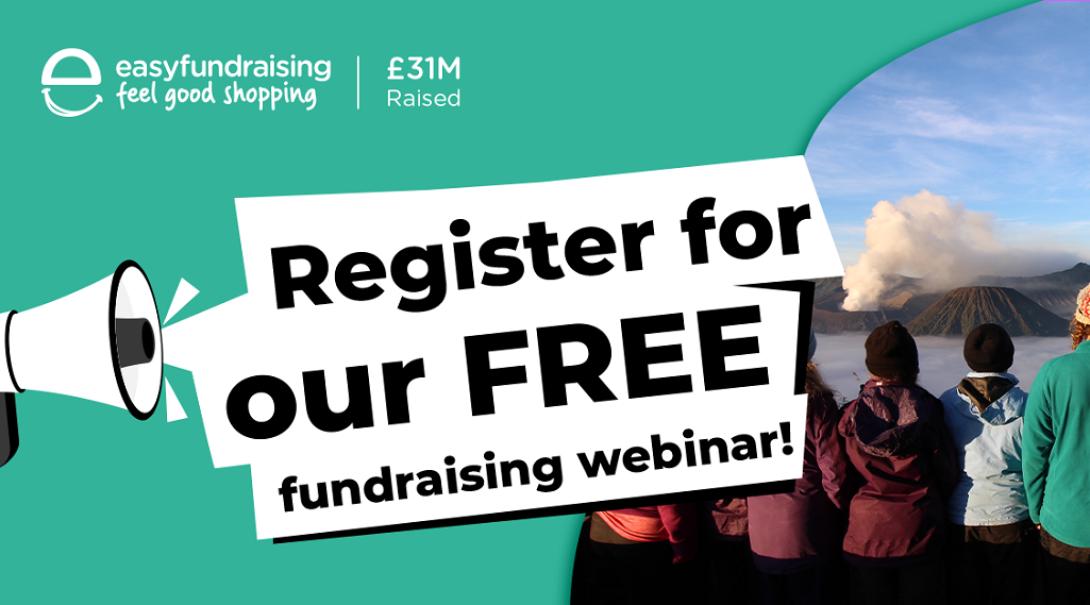 Fundraising Webinar
